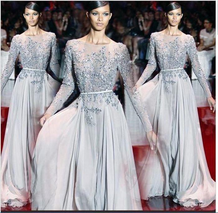 Эль сааб платья купить