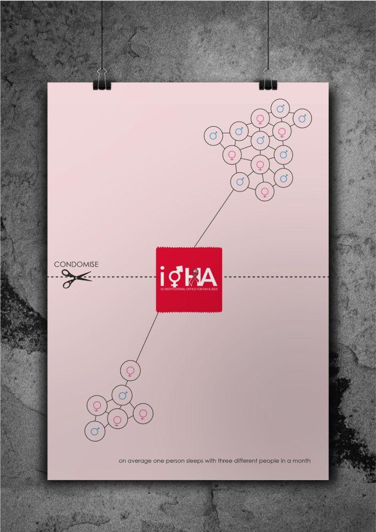 2015 IOHA HIV/AIDS awareness campaign.
