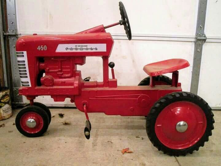 Drive Chain Tractor : Best images about pedal tractors on pinterest john