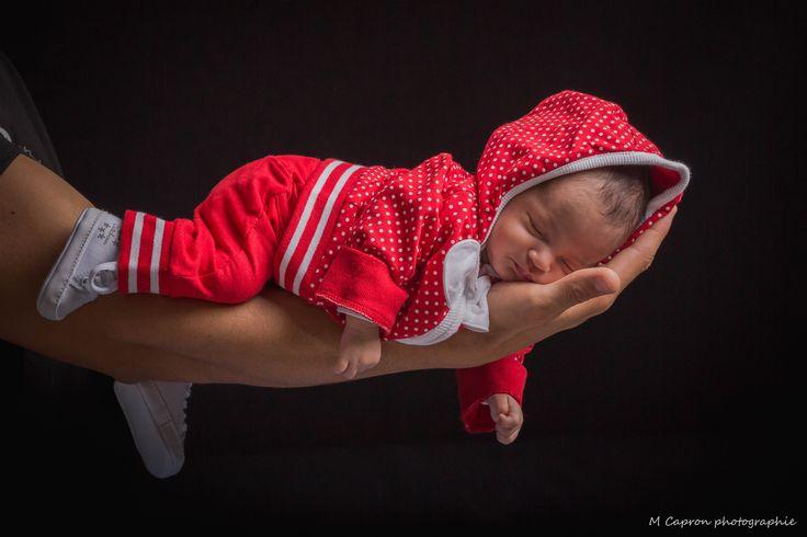 Baby by Matt Capron