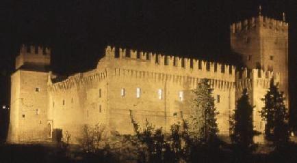 LA BATTAGLIA DI #TOLENTINO - Rievocazione storica-  #Castello della Rancia