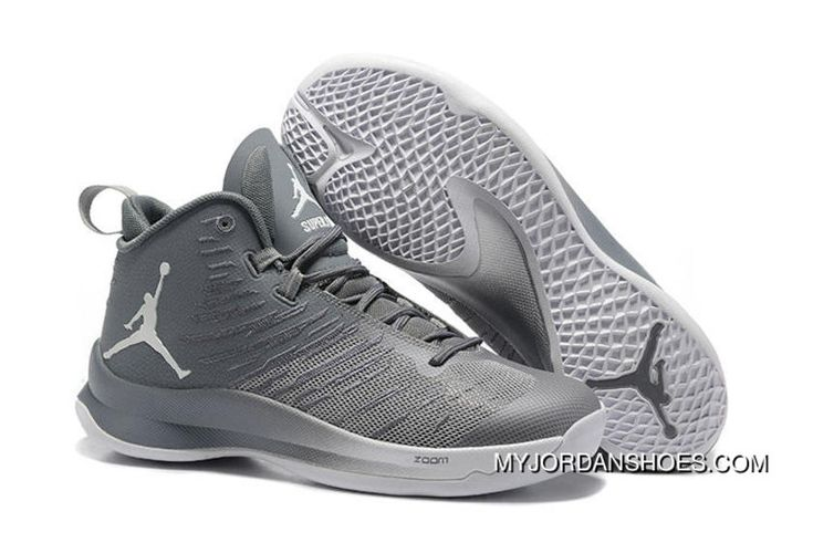 http://www.myjordanshoes.com/jordan-superfly-5-basketball-shoes-cool-grey-wolf-grey-white-844677014-free-shipping.html JORDAN SUPER.FLY 5 BASKETBALL SHOES COOL GREY WOLF GREY WHITE 844677-014 FREE SHIPPING Only $69.94 , Free Shipping!