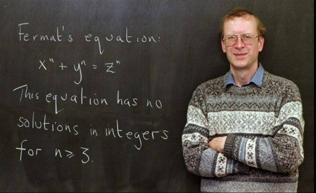 Mathematician receives coveted award for solving three-century-old problem in number theory.