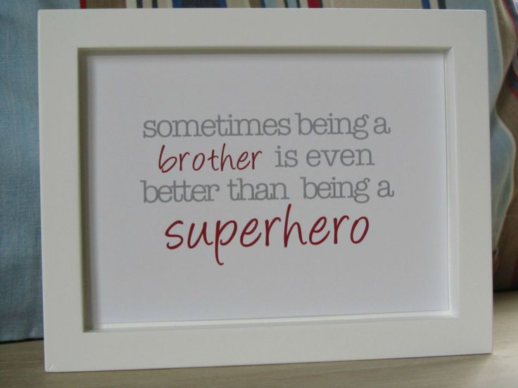 34 best Sister/Brother quotes images on Pinterest | Families, My ...