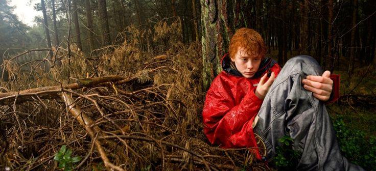 Hanne van der Woude, MC1R Natuurlijk rood haar, Hans