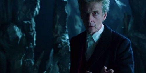 Especial de Navidad de Doctor Who (NYCC) LA BBC también ha hecho acto de presencia en el New York Comic Com , presentado el primer trailer del especial de Navidad de Doctor Who, una de su series estrellas y favorita de muchos de nosotros, ademas de la presentación... #bbc #doctorwho #petercapaldi