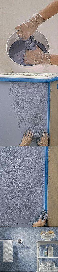 идеи по покраске стен