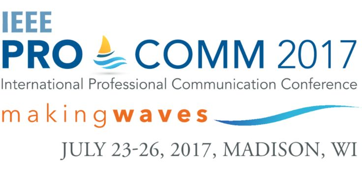 Submissions are now open for IEEE ProComm 2017! If you teach or do engineering communication, engineering projects, technical communication, health/medical/biomedical communication, join us!