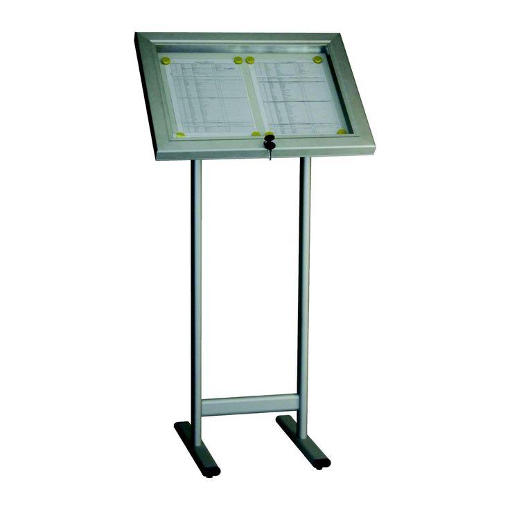 Kilitlenebilir Menu Board http://ores.com.tr/v3/urunler/bilgilendirme-yonlendirme-panolari/kilitlenebilir-menu-board/