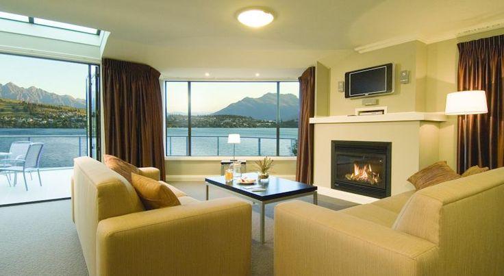 Booking.com: Residence Oaks Shores , Queenstown, Nuova Zelanda