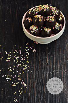 çikolata-topları resimli
