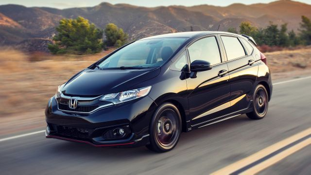 2020 Honda Fit Rumors News Honda Fit Honda Jazz Honda