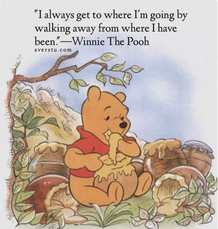 Winnie The Pooh Quotes – The Ultimate Inspirational Life Quotes