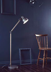 LampGustaf Lampa Podłogowa Archimedes 104932