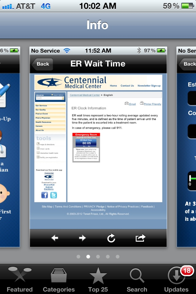 Princeton Emergency Room Wait Time