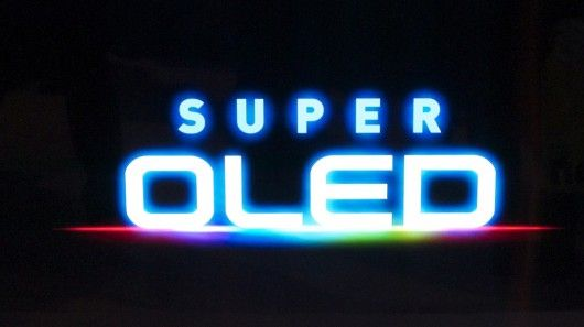 Samsung's 55-inch Super OLED TV is set to be released worldwide later this year