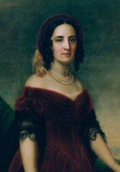 Sarah Polk~~Lived from 1803 to 1891   Was Childless