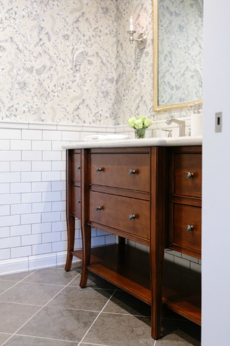 Photo Gallery For Photographers  best White Bathroom with Wood or Dark Vanity images on Pinterest Bathroom ideas Bathroom remodeling and Bathroom inspiration