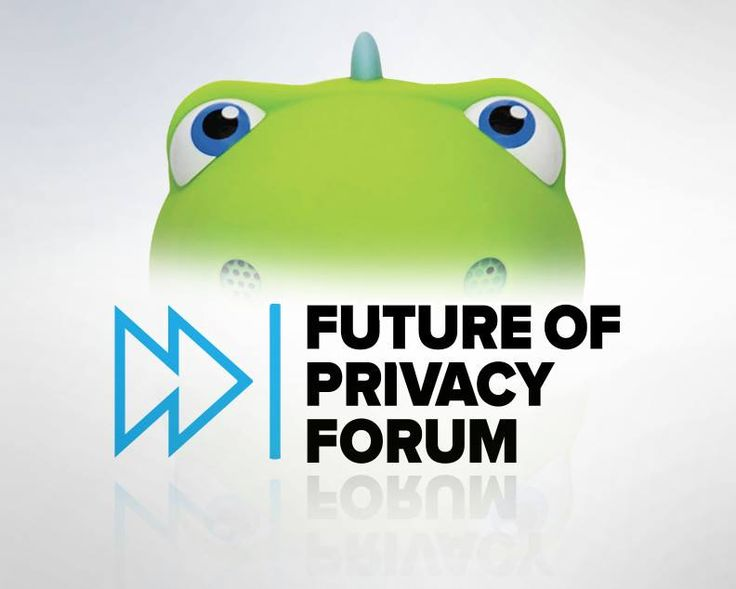 CogniToys Dinos had a big day at the Future of Privacy Forum 2016! Super exciting to talk about all things #InternetofToys