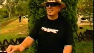 mélyhátizom - YouTube