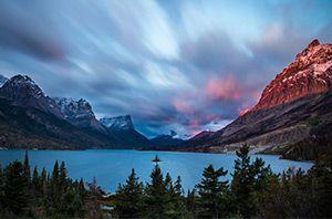 Glacier National Park Itineraries, See and Explore Glacier National Park
