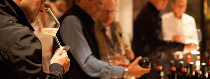 Degustazione alla cantina Santa Giustina #valtidone #wine #fest 2012 #valtidonewinefest #piacenza #emiliaromagna Foto Petrarelli