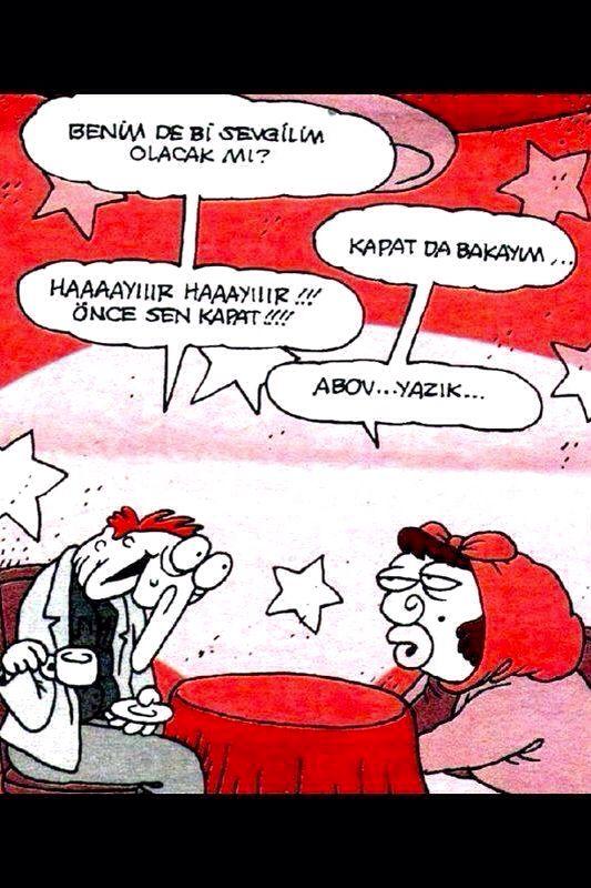 Karikatür :))
