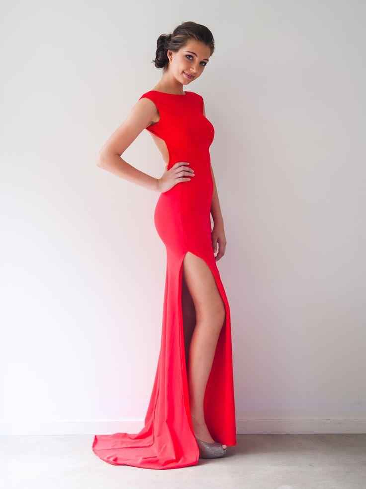 Anastasia Gown by When Freddie met Lilly shop online at: www.whenfreddieme... INSTAGRAM: #whenfreddiemetlilly