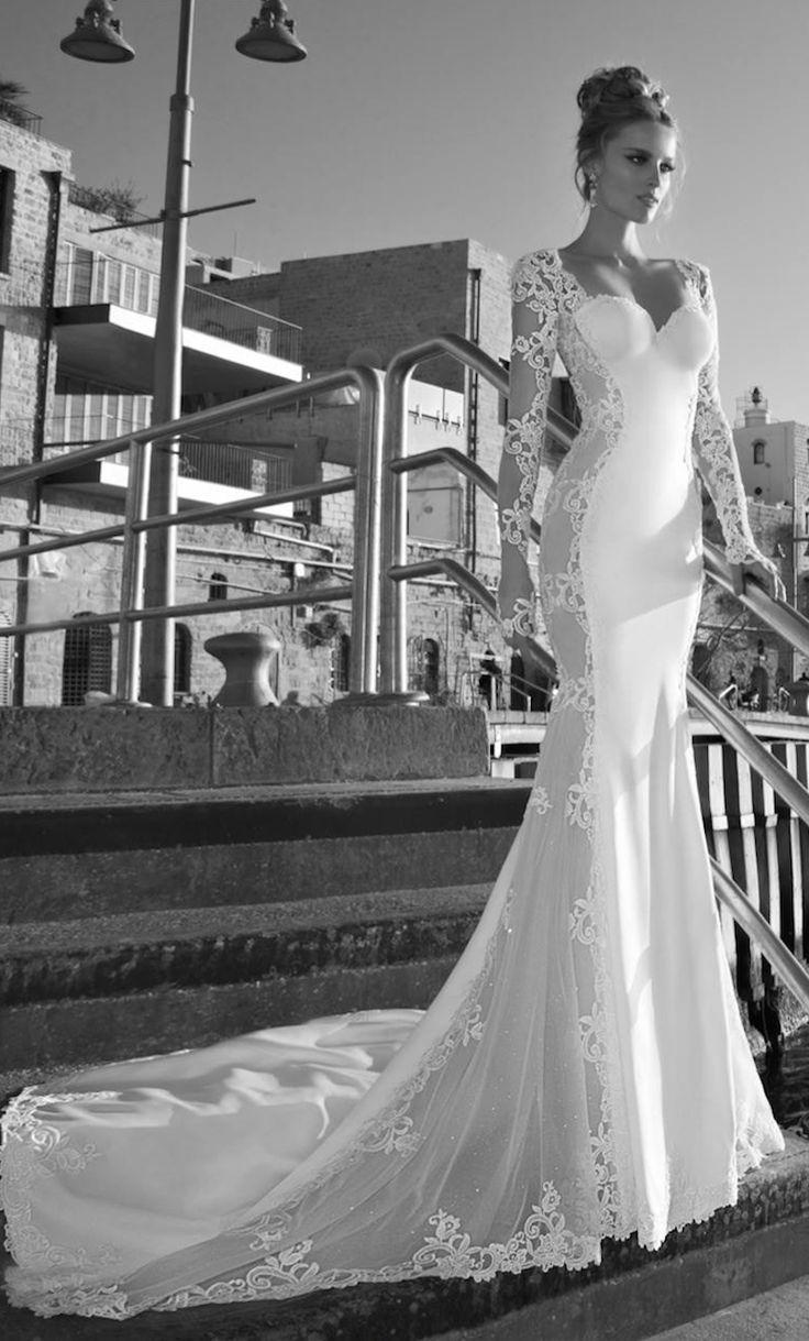 LOOKandLOVEwithLOLO: Galia Lahav Haute Couture con la colección de La Dolce Vita