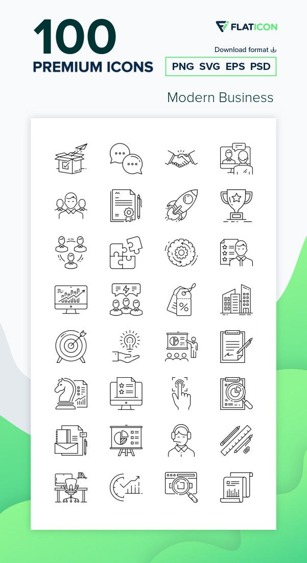 100 Premium Vector Icons Of Modern Business Designed By Istar Design Bureau Icon Online Shop Design Vector Icons