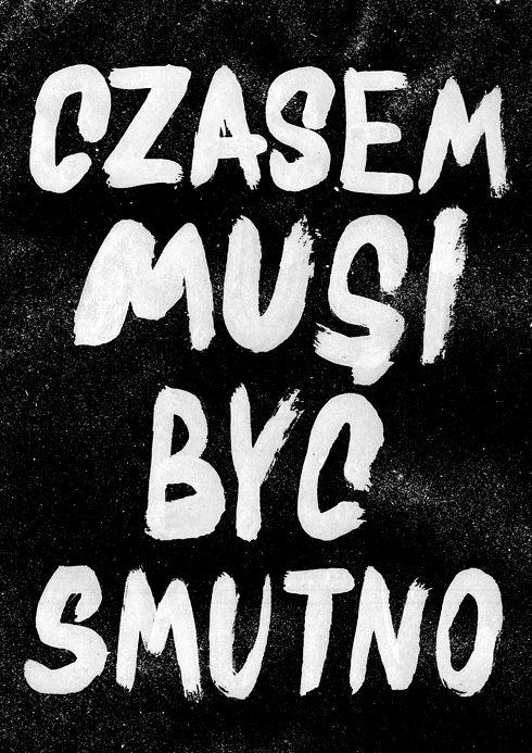 #polish #poster #sometimes #szymkiewicz