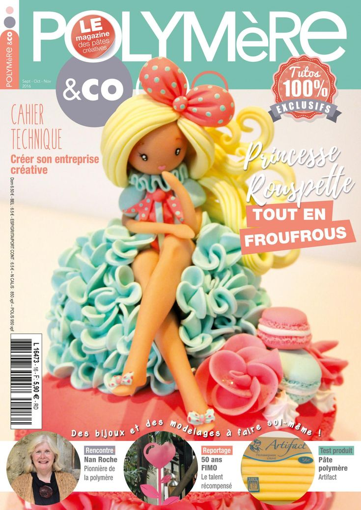 Magazine 15 Septembre-Octobre-Novembre 2016