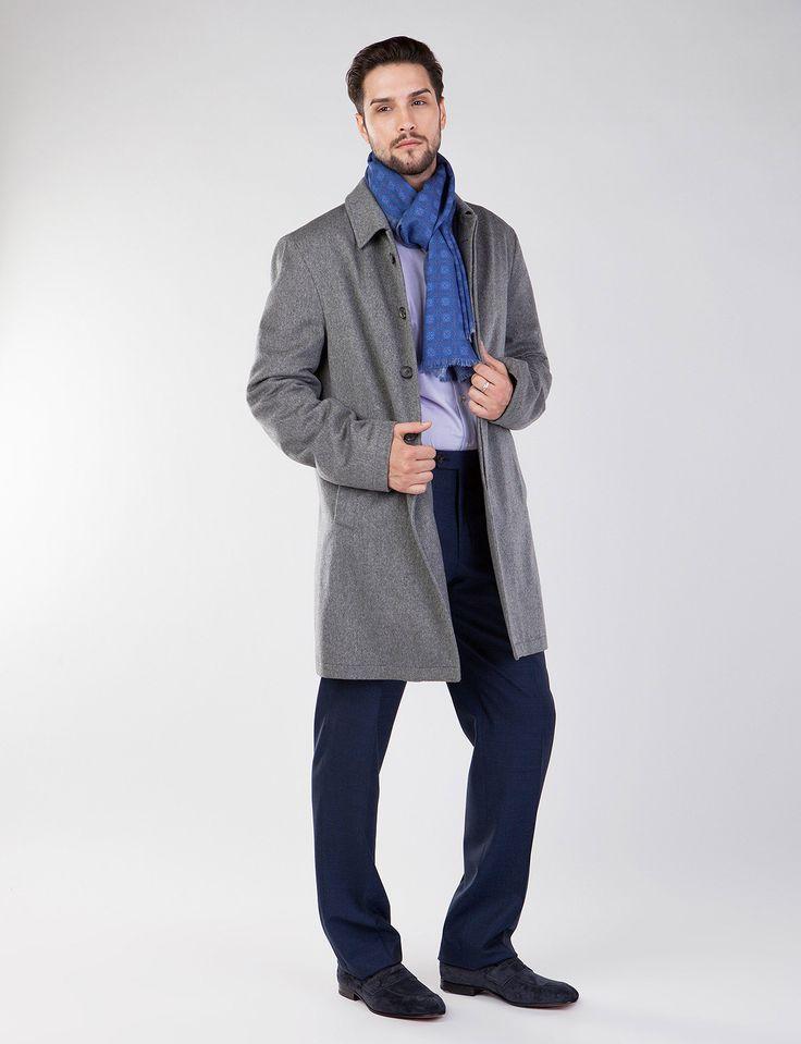 #Isaia #YOLLO #Coat #Style