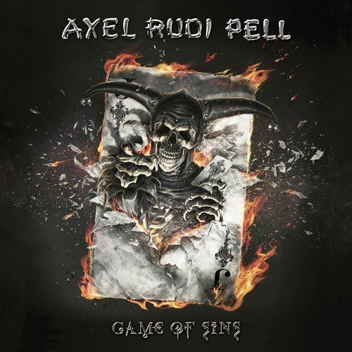 Game Of Sins Digi. - Axel Rudi Pell: Amazon.de: Musik