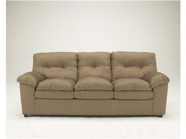 Signature Design Living Room Sofa 5380038 At Bewleys Furniture Center At Bewleys  Furniture Center In Shreveport, LA
