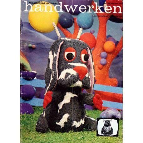 De Fabeltjeskrant Greta de koe http://www.breigarenkopen.nl/index.php?id_product=90&controller=product&id_lang=2