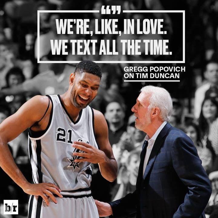 NBA power couple!  #GSG #SpursFanForLife #SpursNation