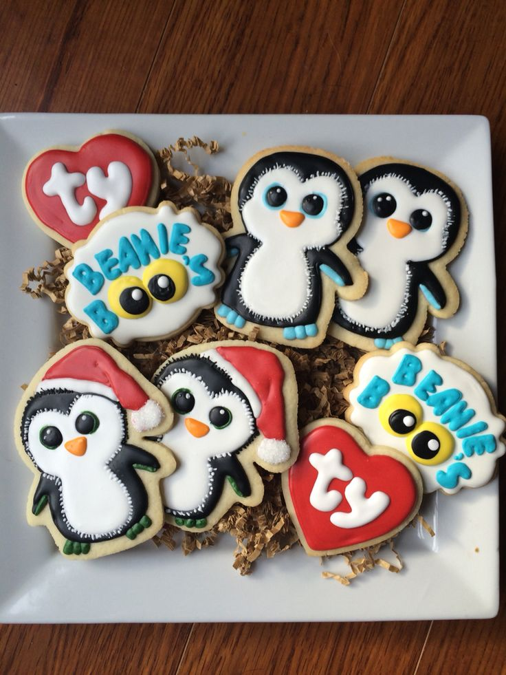 25 Best Ideas About Beanie Boo Party On Pinterest Adopt