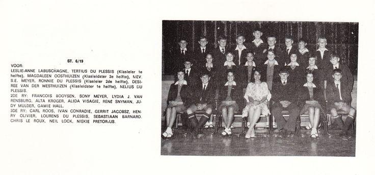 Class of 1967 St.6/19