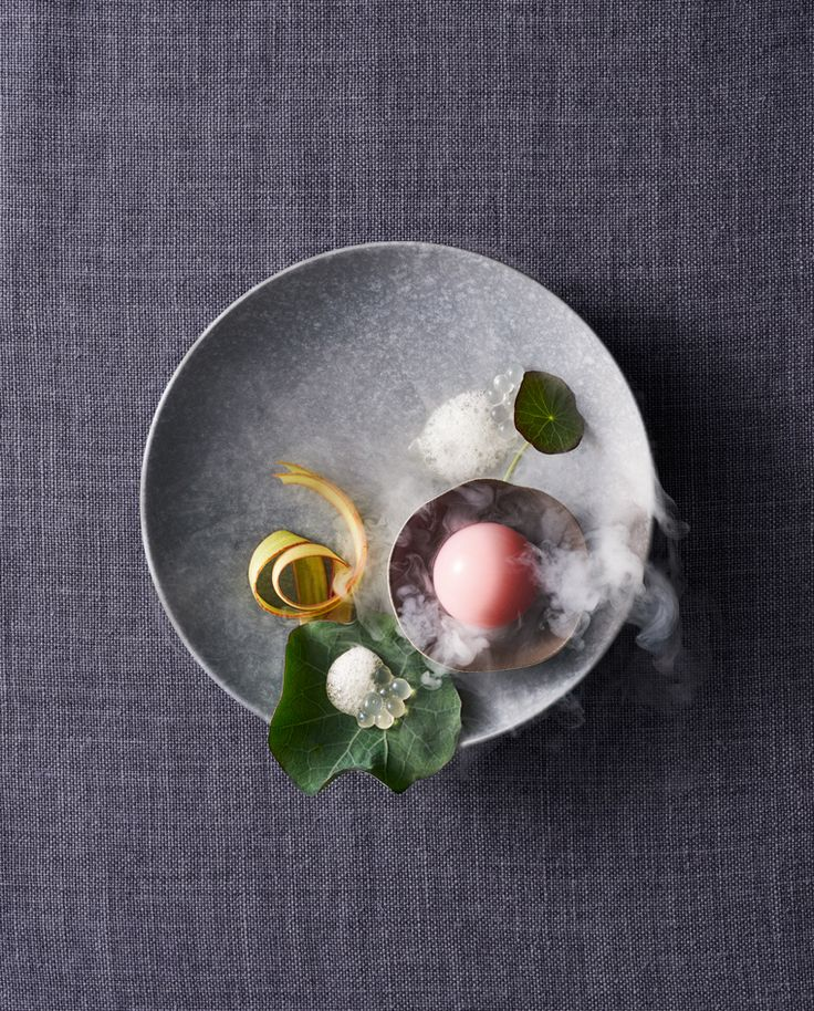 In the mid-1990s, Nobu and its exotic fusion of flavours was the height of gastronomy. Eating local, seasonal foods was still an ideal with seemingly little ambition, foraging went hand in hand with meditation and moon cups, and fermentation was the re...