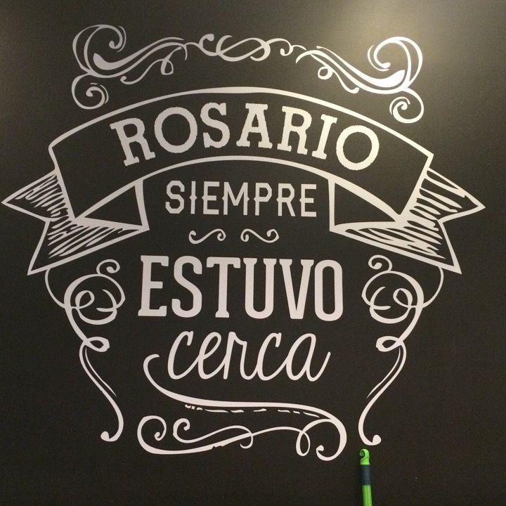 Rosario, hermosa ciudad en la provincia de Santa Fe. La inmensidad del Río Paraná, el Monumento a la Bandera, su música...