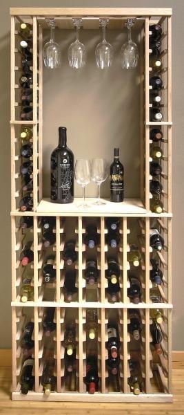 7 best Wine rack images on Pinterest | Wine racks, Wine cabinets and ...