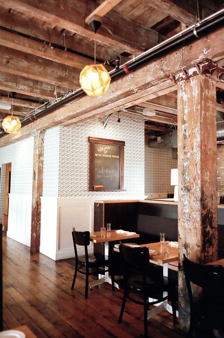 Best th street restaurant design images on pinterest