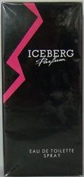#Iceberg #Parfum #Perfume 3.4oz Eau de Toilette