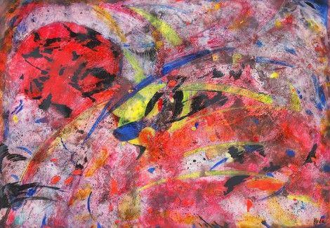 Andrea Marchesini, No Title on ArtStack #andrea-marchesini #art