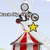 Stickman Bmx Stunts 2: Nuova versione di questo gioco dove dovrete guidare la vostra bicicletta BMX e saltare gli ostacoli facendo evoluzioni nell'aria. #stickfigure #stickman #stickmangames #flashgames #games