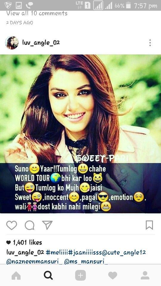 Imagenes De Friendship Quotes In Hindi Attitude