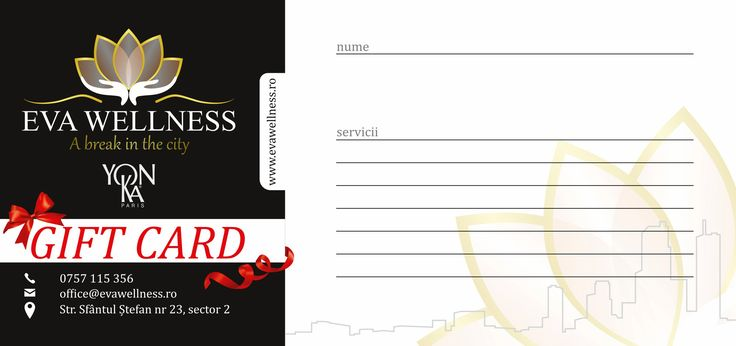 Home Evenimente Concursuri Gift Card Gift Card  Noi 28 2016 0 gift-card Gift Card  evawellness  cadou, gift  Concursuri  Cauti cadoul perfect? Acum il gasesti la Eva Wellness cu 20% discount