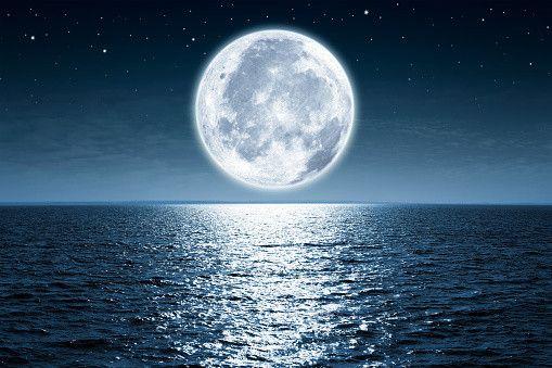 11月14日満月は、64年ぶりのスーパームーン♡満月の日にやっておきたいこと3選 - Spotlight (スポットライト)