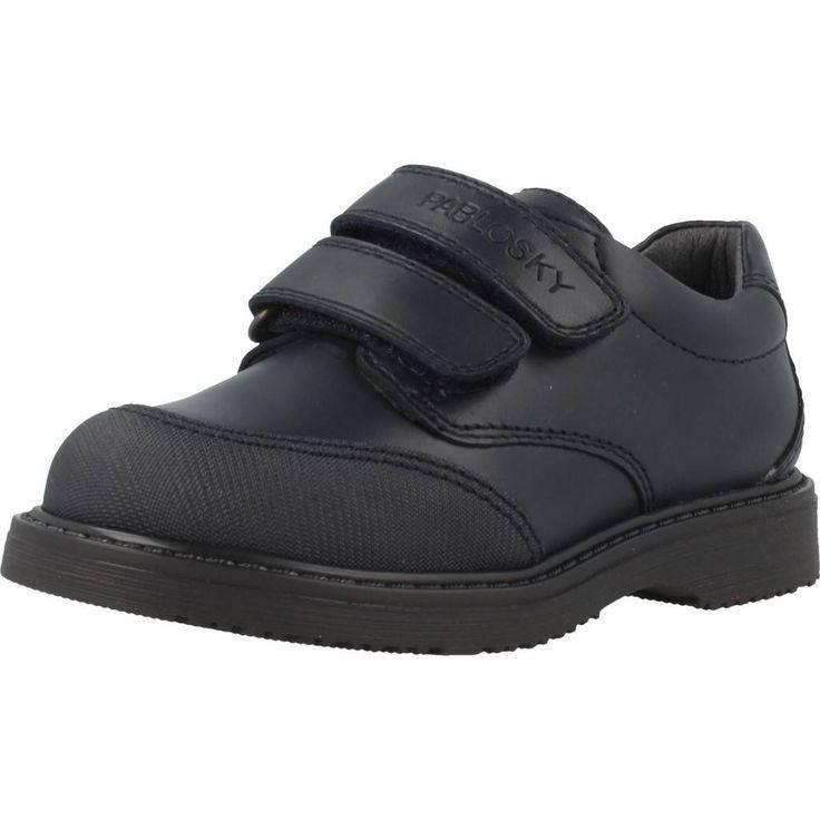 PABLOSKY. Zapatos online. 798620 AZUL
